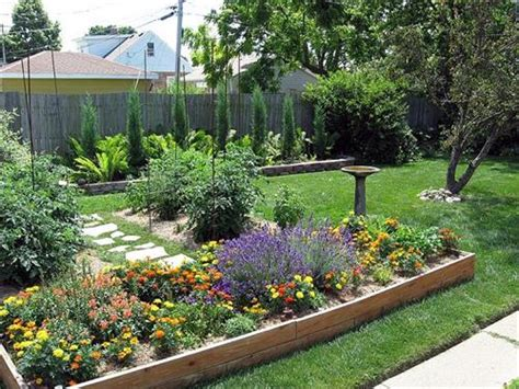Diy Landscaping Ideas On A Budget Diy Craft Projects Diy Garden Design
