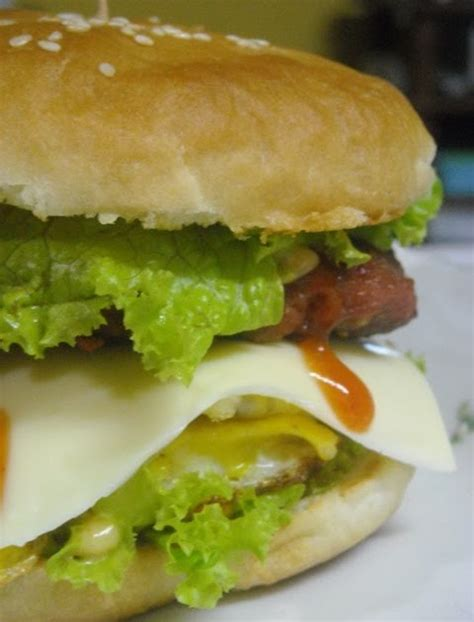 cookery pot secrets  happiness double layer burger