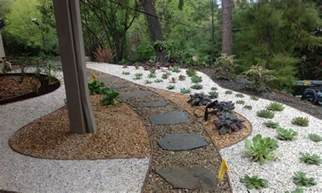 pea gravel landscaping design ideas landscaping gardening ideas