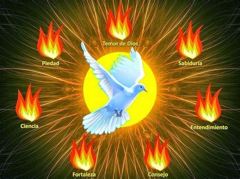 imagenes de dios jesus y espiritu santo 142 best images about esp 237 ritu santo confirmaci 243 n on
