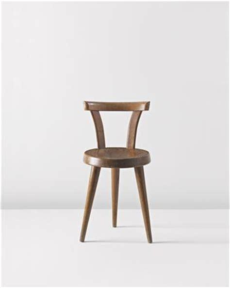 3 Legged C Chair by Three Legged Chair By Perriand Chairblog Eu