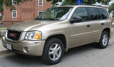gmc envoy wikipedia