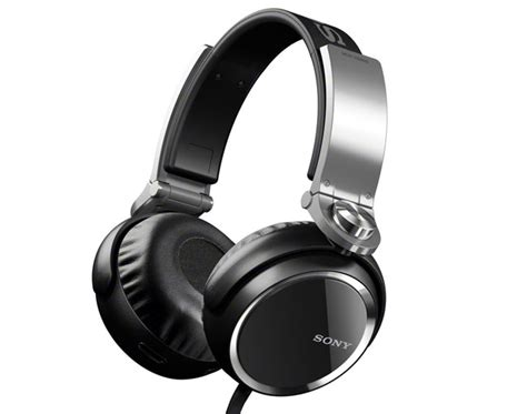 Headset Sony Xb 337 sony new generation mdr xb headphone range detailed