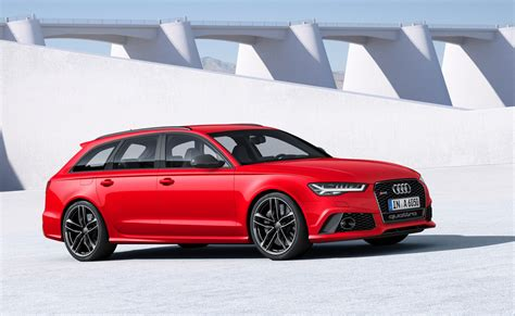 Audi A6 Facelift 2015 by Audi A6 Facelift 2015 Chiptuning