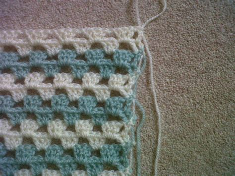 simple pattern to crochet a baby blanket grace paretree simple crochet baby blanket pattern