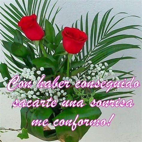 bellas flores amarillas y rojas mandarsaludoscom frases de felicitaci 243 n con un ramo de flores
