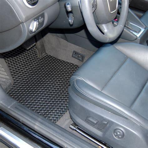 Custom All Weather Car Mats by Audi Q3 Custom All Weather Floor Mats
