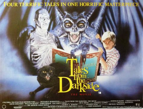 Tales From The Darkside by Horror Shows Televisual Feasts