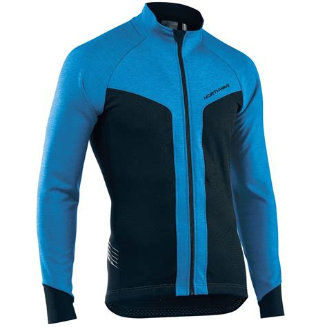 best road cycling jacket northwave reload selective protection waterproof road bike