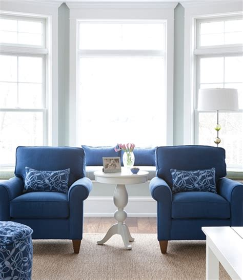 Navy Blue Living Room Chair Navy Accent Chair Blue Accent Chairs At Low Prices Lavernia Navy Accent Chair 7130421 Living