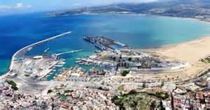 maroc 2 0 la restauration du port tanger