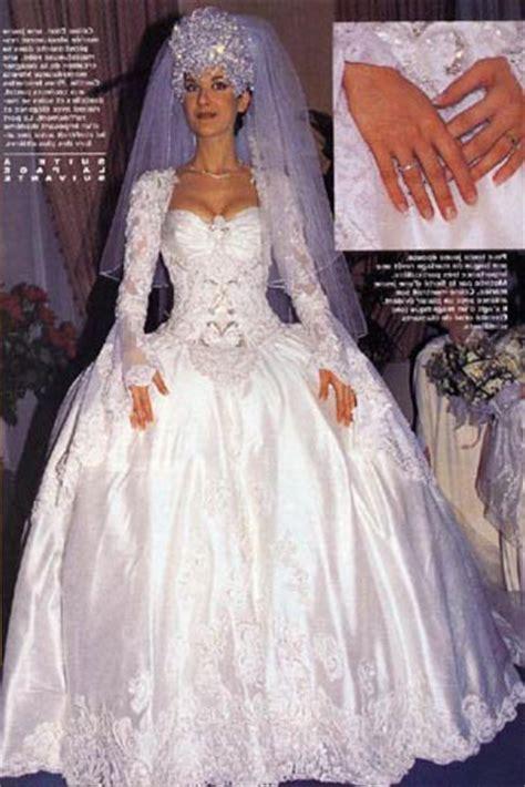Vestido de noiva das famosas: Fotos dos melhores e piores