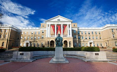 Of Wisconsin Ranking Mba by Uw Among Most Entrepreneurial Schools In U S