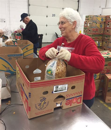 feeding west michigan one food pantry at a time wyoming