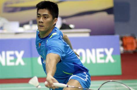 Raket Badminton Lining Ss 88 China 2008 fu haifeng profile
