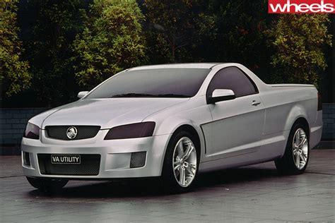 Vauxhall Monaro Ute 28 Images Holden Monaro 2013