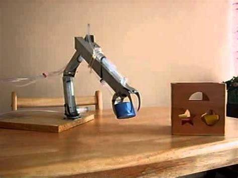 Mainan Edukatif Edukasi On U Mind Create Own Building hydraulic system based robot arm hidrolik sistem taba doovi