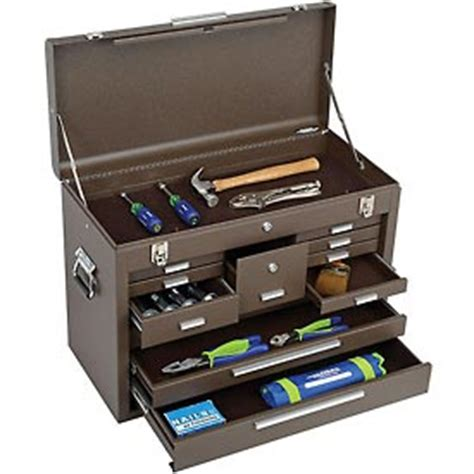 Kennedy 11 Drawer Tool Box by Tool Storage Carts Organization Chests Cabinets