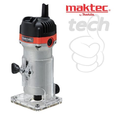 Mesin Router Maktec Jual Beli Mesin Profil Trimmer Router Maktec Mt 370