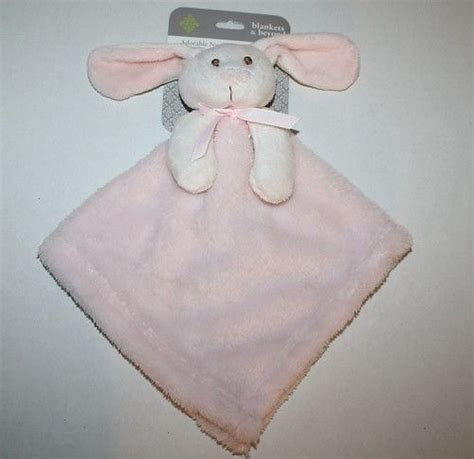 Blankets And Beyond Bunny Nunu by Pin By Southern Belles And Beaus Boutique On Sold On Ebay