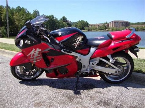 2006 Suzuki Hayabusa Sale 2006 Suzuki Hayabusa For Sale From Columbia South Carolina