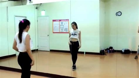 Dance Tutorial Ah Yeah Exid | dance tutorial exid ah yeah 02 by碗公 youtube