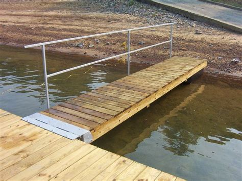 boat dock diy diy boat dock r kit floating or fixed boats boat