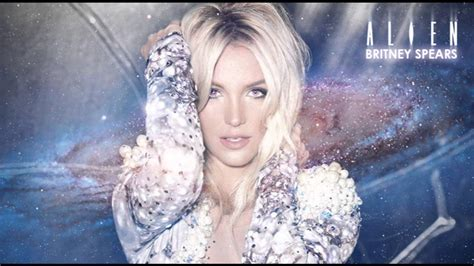britney spears alien britney spears alien instrumental with background