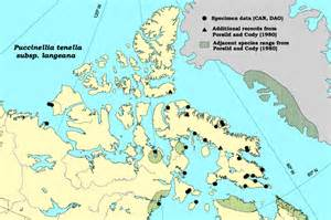 map canadian arctic archipelago