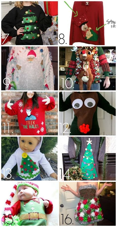 17 best images about christmas quot ugly sweater quot headwear on