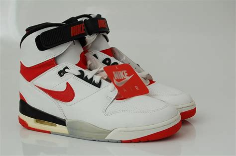 1988 nike basketball shoes vintage nike air revolution 1988 sneakers shoes