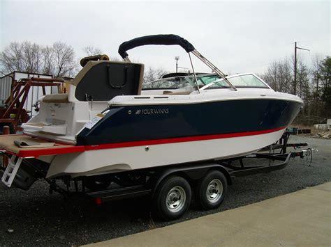four winns boats for sale four winns h260 boats for sale boats
