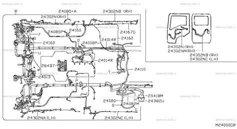 nissan cabstar wiring diagram datsun 620 wiring diagram