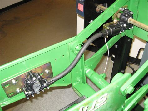 Electric Planter Drives by Flexseeder System Precision Ag Technologies