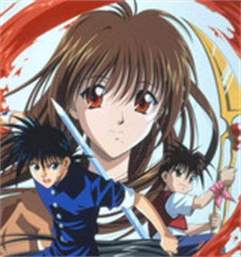 crunchyroll crunchyroll adds quot of recca quot to anime catalog