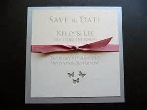save the date wedding cards ideas styles and sles