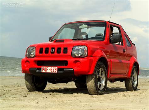 jeep suzuki jimny suzuki jimny cabriolet specs 2005 2006 2007 2008