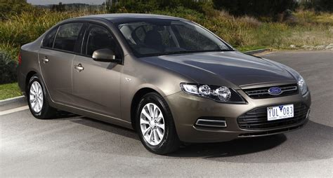 ford falcon 0 100 ford falcon xt ecoboost