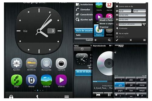 nokia 500 hd themes download