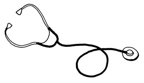 stethoscope clipart clipartion com