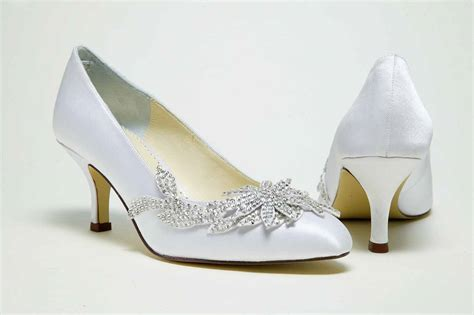panache bridal shoes
