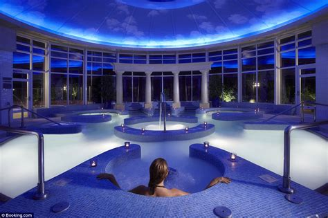 Luxury Detox Spa Uk by The Top Detox Destinations To Keep Your Health On Track