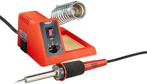 Best Product Elemen Solder Dekko 100 Watt weller wlc100 40 watt soldering station ebay