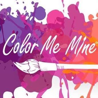 color me mine wayne color me mine home