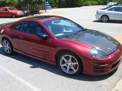 2000 mitsubishi eclipse 2000 mitsubishi eclipse gt for sale raleigh north carolina
