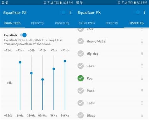equalizer app for android top 7 best equalizer sound booster apps for android to boost volume