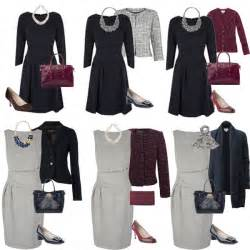 how to build a capsule wardrobe capsule collection