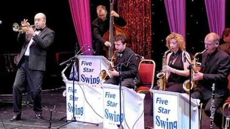 5 star swing five star swing are coming to the parkway cinema and