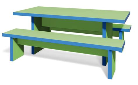 raw bench block classic raw bench