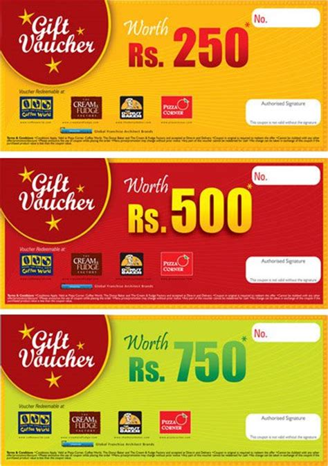 gift card coupons india